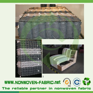 Spunbonded PP Non Woven Fabric for Upholstery pictures & photos