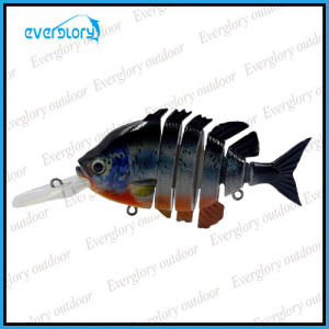 New Style Multi Section Fishing Lure in Different Color pictures & photos