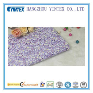 Soft High Quality Fashion Printed Fabric pictures & photos