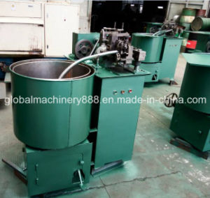 Galvanized Steel Flexible Metal Conduit Forming Machine