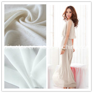 High Quality and Popular Polyester Chiffon for Cloths pictures & photos
