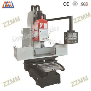 Factory Direct Box/Square Column Vertical CNC Drilling Machine (ZK5150D) pictures & photos