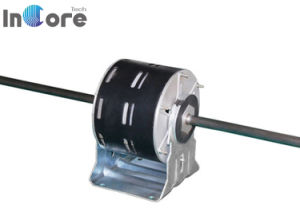 Brushless Motor For Vav Units Replacing Psc Induction Motors