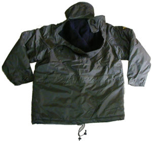Oxford Nylon Waterproof Fishing Gear Jacket pictures & photos