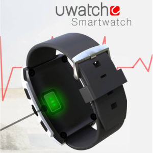 Bluetooth Smartwatch with Nfc