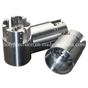 Precision CNC Machining of Aluminum Parts Machining Factory pictures & photos