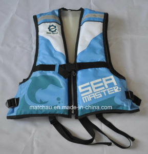 Adult Use Solas CCS Ec Approved 150n Foam Life Jacket pictures & photos