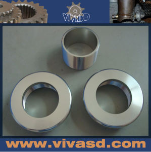 Precision CNC Machined Aluminum Washer pictures & photos