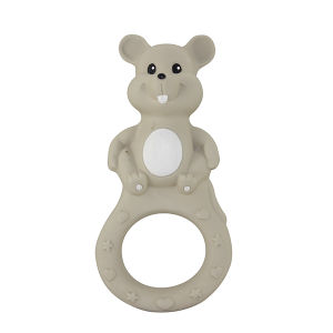 Baby Teething Toys, Rubber Teether, Animal Shaped Toys pictures & photos