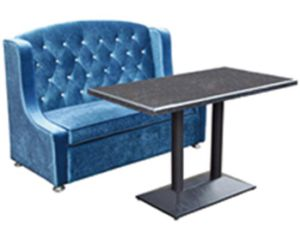 Hot Sales Dining Chair Set/Restaurant Sofa with High Quality pictures & photos
