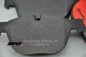 OEM Bremo Brake Pad for X5 Xdrive35I (E70)