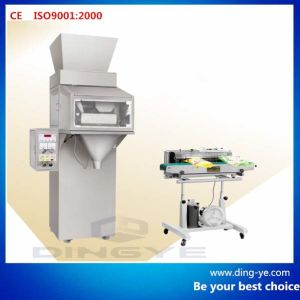 Electronic Quantitative Weigher (Dycs Series) pictures & photos