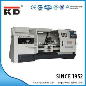 Cutting Machine CNC Machine CNC Lathe Ck6180A/1500 pictures & photos