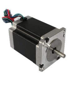 NEMA23 Hybrid Step Motor for CNC Machine pictures & photos