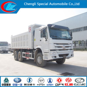 Sinotruk 6X4 HOWO Mining Dump Truck (CLW3916) pictures & photos