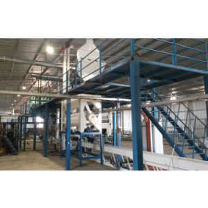 Quinoa Sesame Soybean Chickpea Seed Cleaning & Processing Plant pictures & photos