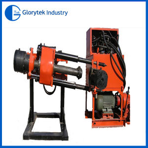 Hydraulic Multi-Function Core Drilling Rig pictures & photos