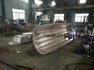 Plastic Boat Mould pictures & photos