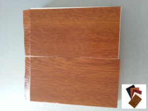 PVC/Acrtlic Decorative Film for Window &Door Profile/Garage Doors pictures & photos