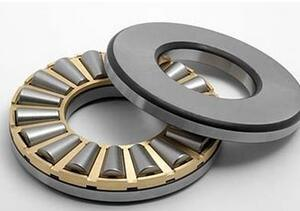 Thrust Roller Bearing (81114M) Machinery Auto Parts pictures & photos