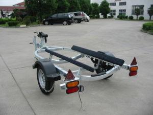 Hot Galvanised Boat Trailer Cst-34