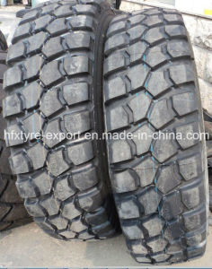 Radial Tire 14.00r20, Advance Gl073A, Military Truck Tires, Crane Tire pictures & photos