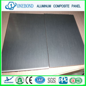 Onebond Aluminium Composite Panels for More Fire Safety pictures & photos