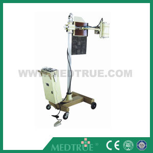 CE/ISO Approved Mobile X Ray Unit Machine (MT01001C01) pictures & photos