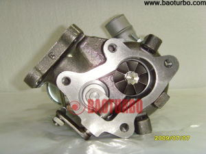 CT12/17201-64010 Turbocharger for Toyota pictures & photos