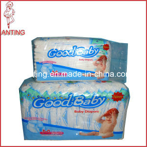 Customised OEM Brand Baby Diaper with Cotton Quality Cheap Price pictures & photos