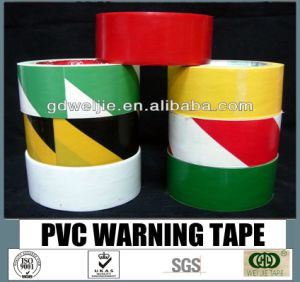 High Quality PVC Warning Tape pictures & photos