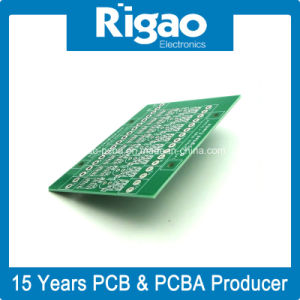 Single-Layer, 1.5mm Thickness and HASL LED Lamp PCB pictures & photos