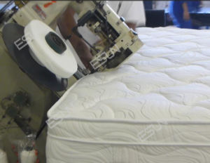 Exb Mattress Tape Edge Sewing Machine pictures & photos