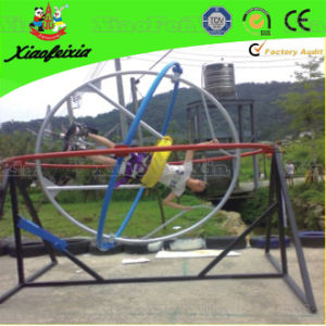 Single Person Stand of Gyroscope pictures & photos
