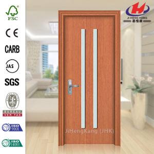 Exotic Design Rare Indonesia PVC Door pictures & photos