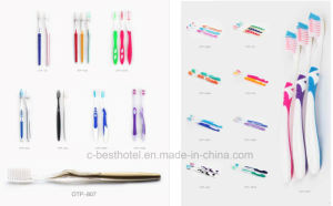 2016 Classic Best Selling Toothbbrush pictures & photos
