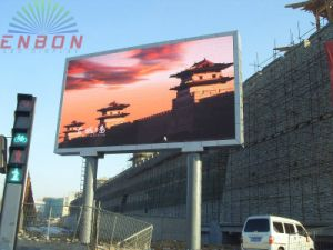 High Brighntess Waterproof P16 Outdoor LED Display Screen pictures & photos
