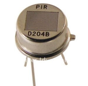 Human Movement PIR Infrared Radial Sensor (D204B) pictures & photos