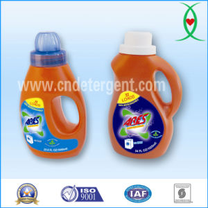 OEM Anti-Bacterial Competitive Price High Performance Laundry Liquid Detergent pictures & photos