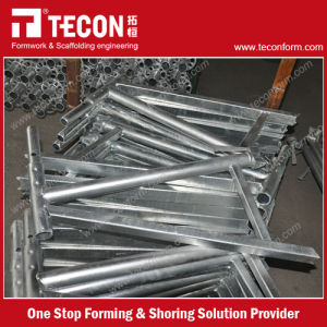 Tecon Ringlock Scaffold pictures & photos