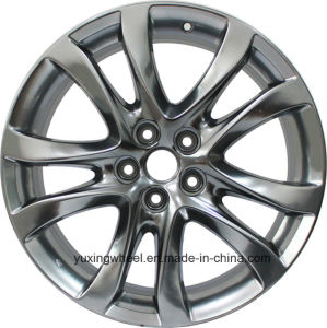 19inch Replica Whee Auto Parts Alloy Wheel Rims for Mazda-Atenza pictures & photos