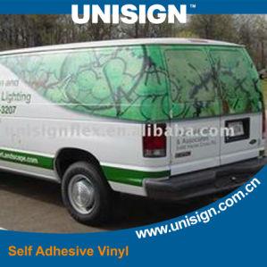 Self Adhesive Vinyl for Car, PVC Vinyl Roll, Vinyl Sticker pictures & photos