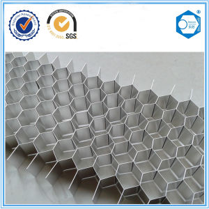 Beecore Aluminum Honeycomb Core for Floor pictures & photos