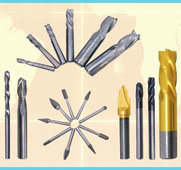 Solid Carbide Tools End Mills pictures & photos