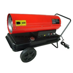 Diesel Space Heater 20kw Mechanical Without Thermostat pictures & photos