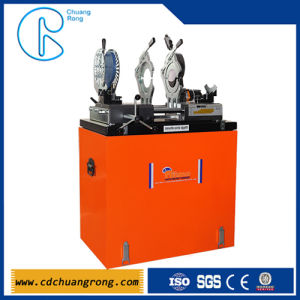 HDPE Pipe Fitting Butt Fusion Welding Machine pictures & photos