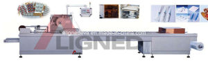 Soft-Plastic Blister Packing Machine (DPP-420S) pictures & photos