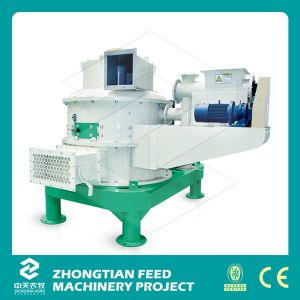High Efficiency Feed Hammer Mill Grinder with Ce and ISO pictures & photos