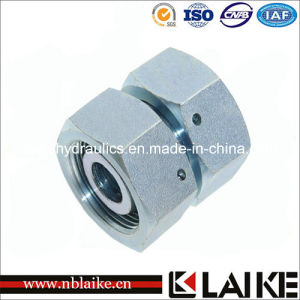 (3D) Female Straight Tube Adapters with High Quality