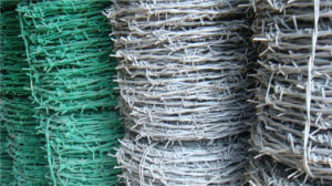 High Quality Lower Price Barbed Wire pictures & photos
